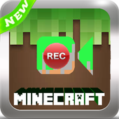 Minecast Screen Recorder icon