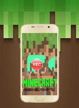 Minecast Screen Recorder screenshot 1