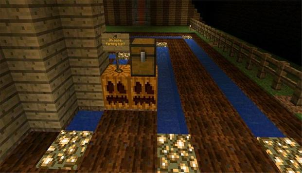 Halloween for Minecraft PE APK Download - Free Entertainment APP ...