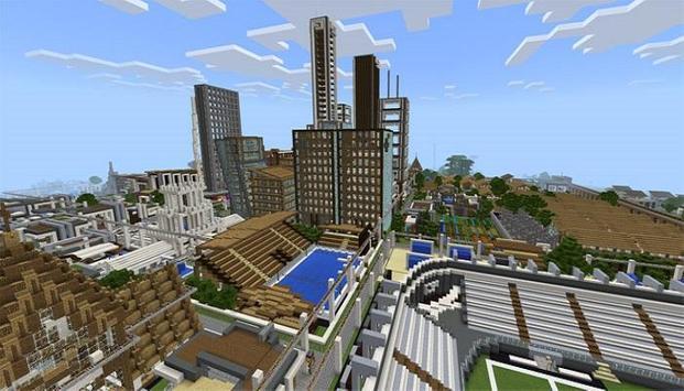 Epican republic minecraft city map mcpe descarga apk gratis epican republic minecraft city map mcpe captura de pantalla de la apk gumiabroncs Images