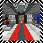 Ultimate Sky Factory. Map for MCPE icon
