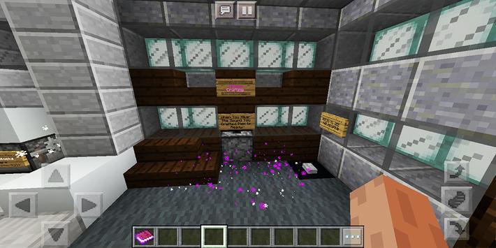 Ultimate Sky Factory. Map for MCPE screenshot 12