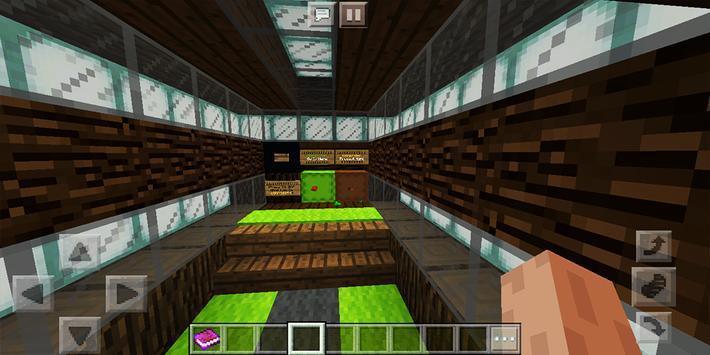 Ultimate Sky Factory. Map for MCPE screenshot 18