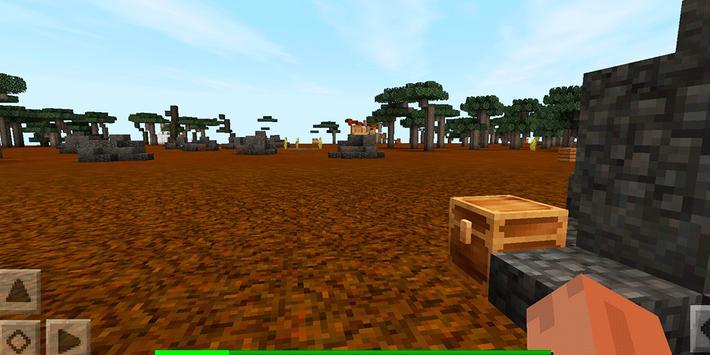 Ultima Day on Earth. Map for MCPE screenshot 5