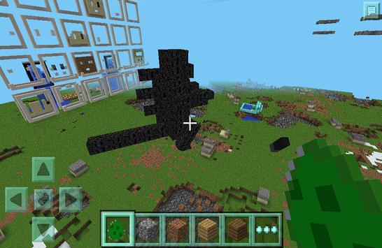 Boss Mods For MCPE apk screenshot
