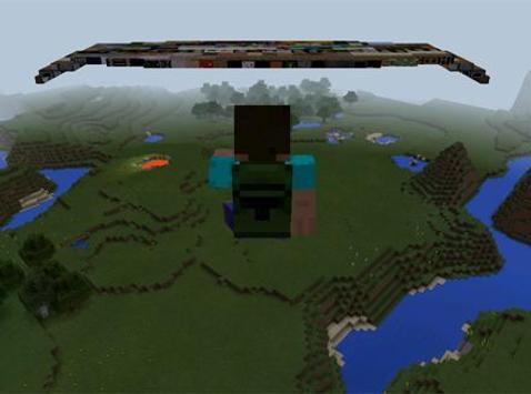 MOD FOR MCPE PACK screenshot 1