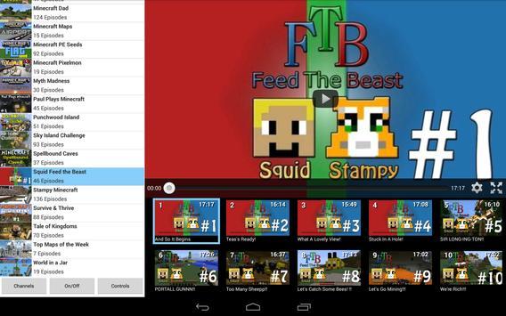 MineFlix screenshot 12