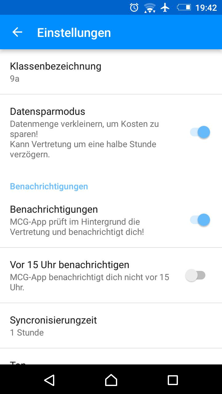 Mcg App For Android Apk Download
