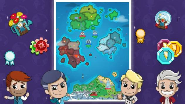 Miners Simulator Free screenshot 1