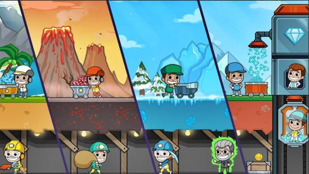 Miners Simulator Free screenshot 6
