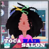 Cheats Toca Hair Salon 3 icon