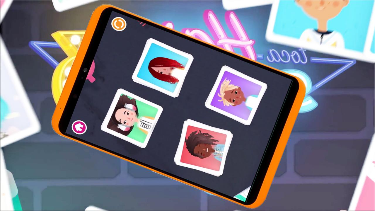 Cheats Toca Hair Salon 3 For Android Apk Download
