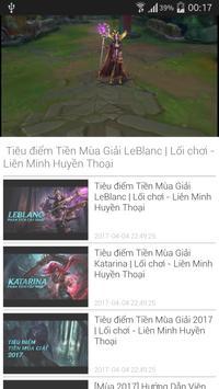 Liên Minh 360 apk screenshot