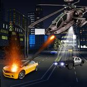 Helicopter Combat Assault Gun icon