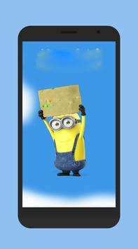 Minion carton wallpapers full HD,4K apk screenshot