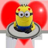 Love Minion Rush icon