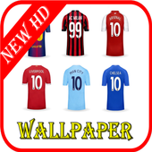 Football Wallpaper Hd Logo Jersey Stadium For Android Apk Download