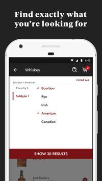 Minibar Delivery apk screenshot