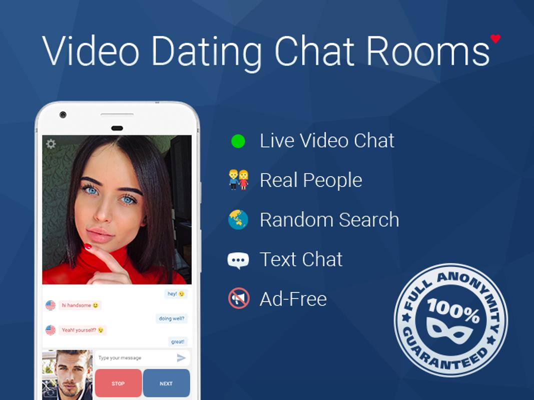 live video chat rooms
