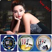Game đánh bài đổi thưởng 52Fun icon