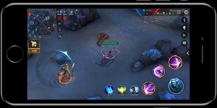 Minion Rush Last Hit apk screenshot