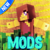 Mods for Minecraft icon