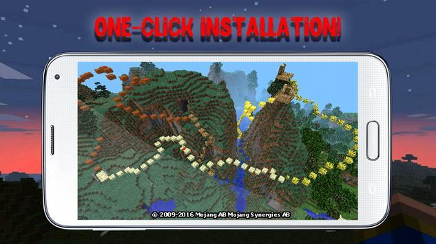 Mods for Minecraft apk screenshot