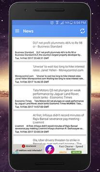 Minna Niger News screenshot 1