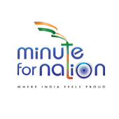 MinuteForNation icon