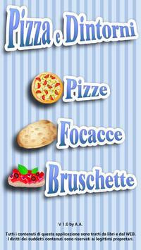 Pizza e Dintorni poster