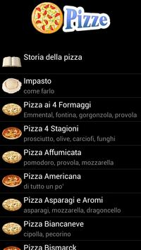 Pizza e Dintorni apk screenshot