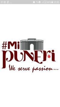 #mipuneri poster