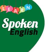 Spoken English icon