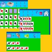 Solitaire New games icon