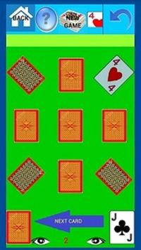 Solitaire New games poster