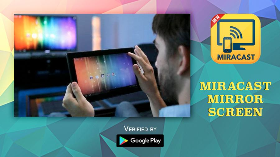 MiraCast For Android to TV for Android - APK Download