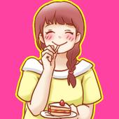 甘い恋のカロリー 〜放置型恋愛ゲーム〜 icon