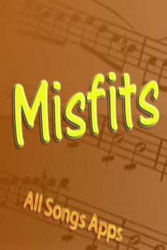 All Songs of Misfits poster