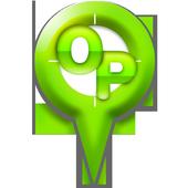 모바일 공시지가 공부면적 현장조사 지원시스템 icon