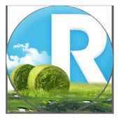 모바일 조사료 현장조사 지원시스템 icon