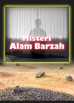 Misteri Alam Kubur (Barzah) poster