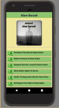 Misteri Alam Kubur (Barzah) screenshot 1