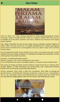 Misteri Alam Kubur (Barzah) screenshot 4