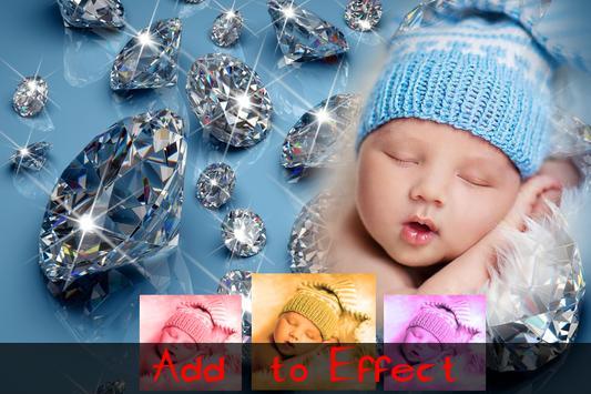 Diamond Photo Frame screenshot 3