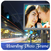 Hoarding Photo Frame icon