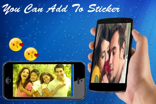 Phone Photo Frame apk screenshot
