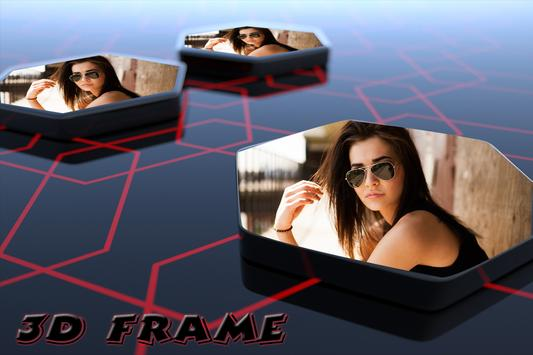 3D Photo Frame screenshot 3