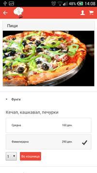 Brzo Zalce apk screenshot
