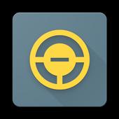 Driving Detective icon