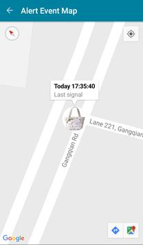 Stay Close - Alert Missing apk screenshot